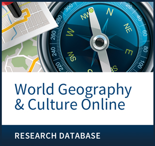 World Geography & Culture