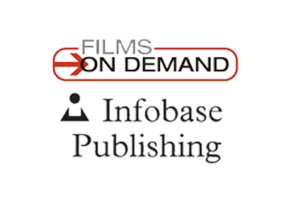 Films on Demand - Icon